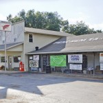 Penchem Tack Store. Picture Credit: Kat Russell / Kentucky New Era