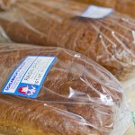 Fresh Baked Bread from Schlabach's Bakery. Photo Credit: Kat Russell / Kentucky New Era